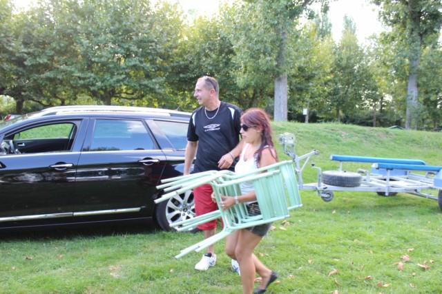 Compte rendu du concours silure du 6 septembre 2014 Concou50