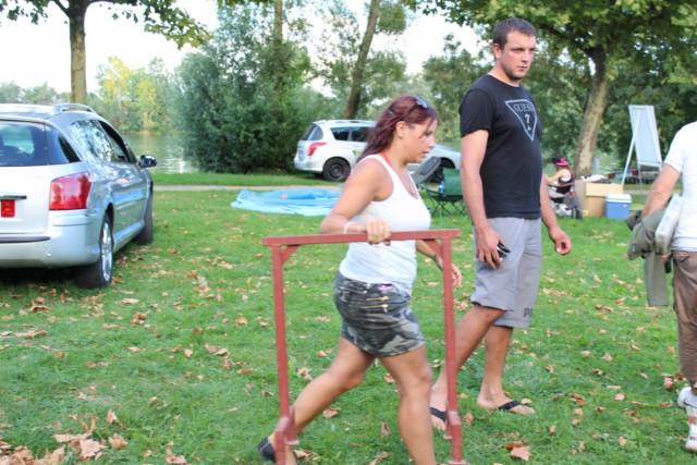 Compte rendu du concours silure du 6 septembre 2014 Concou52