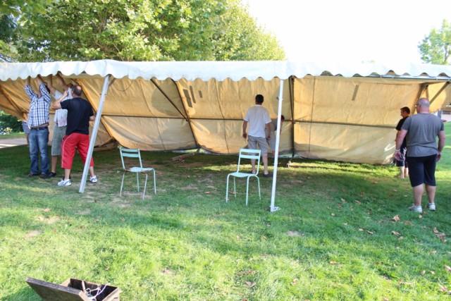 Compte rendu du concours silure du 6 septembre 2014 Concou59