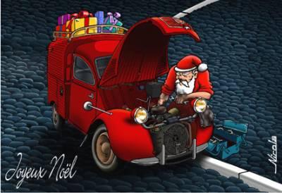Joyeux Noël, les amis... 30501610
