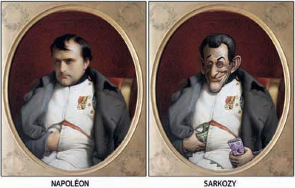 Napoléon Sarko Napoly10