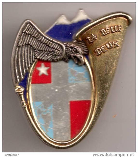 13e Bataillon de chasseurs alpins - Compagnie Guyane 518_0010