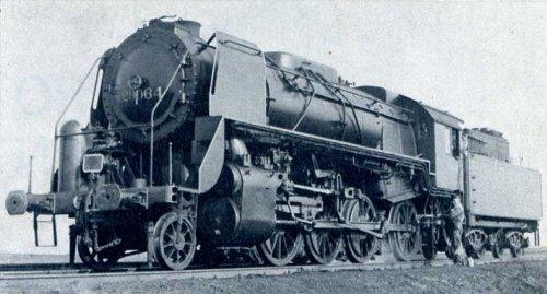 Locomotives-vapeur belges en photo sans précision - Avis aux spécialistes 087-9-10