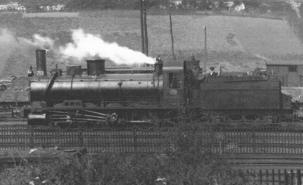 Locomotives-vapeur belges en photo sans précision - Avis aux spécialistes Ptdc0011