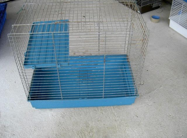 Cages toutes sortes à vendre (41, centre, rp) AJOUTS!!! 10014810