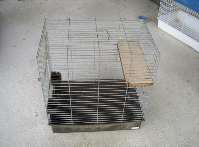 Cages toutes sortes à vendre (41, centre, rp) AJOUTS!!! 10171610
