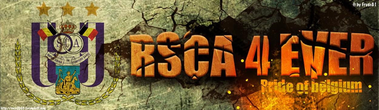 RSCA 4 EVER