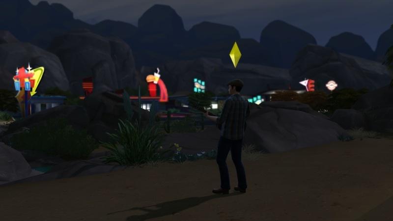 Sims 4 09-09-13