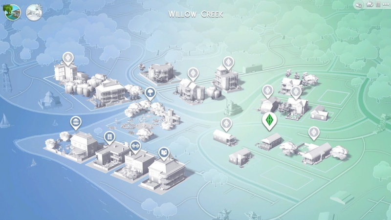 Sims 4 Willow10