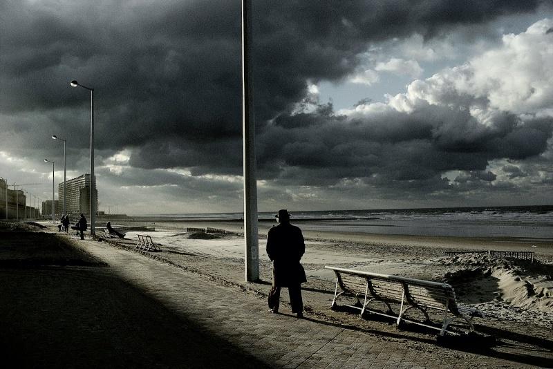 Harry Gruyaert [photographe] Ostend10