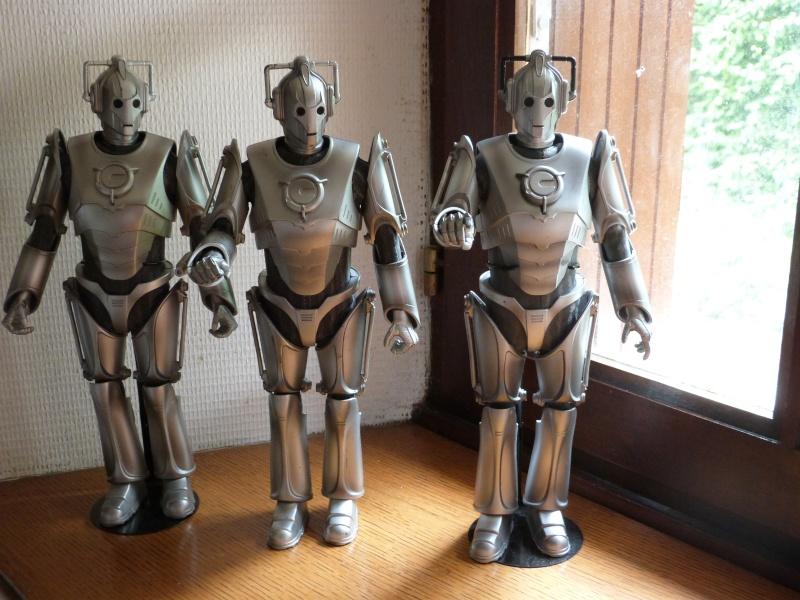 Cybermen P1030210