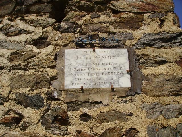 Attaque du maquis du Canigou (66) août 1944 Imgp6512