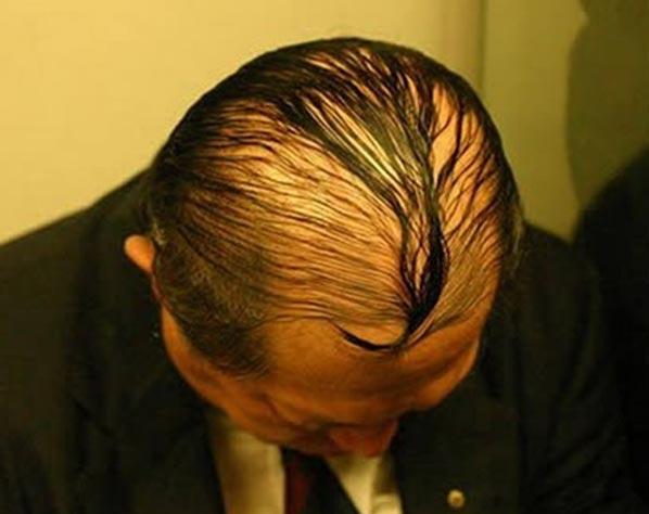 coupe de cheveux bizarre 52ec2d10