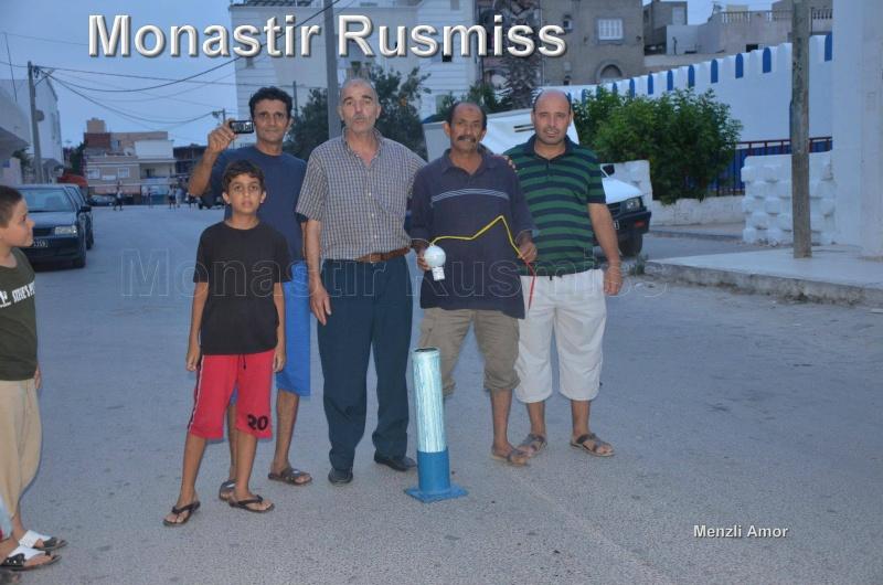 مدفع رمضان يعود من جديد في مدينة المنستير  A_gdou10