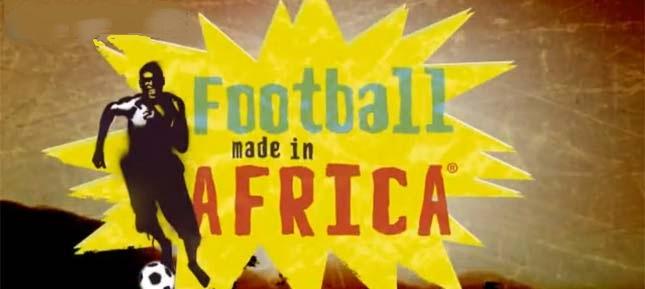 Qu'est ce qu'il manque au  Football africain  Footba10