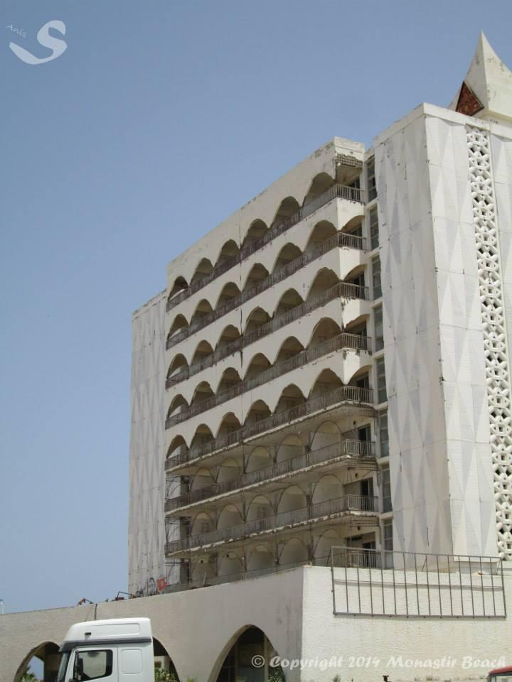 Travaux à l'hôtel de Sidi Mansour  Sidi10