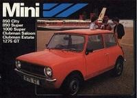 Alsace Mini Passion - Portail Mini1211