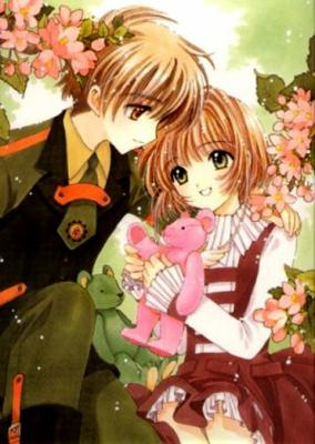 [Card Captor Sakura] Sakura x Shaolan 72897810