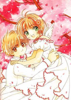 [Card Captor Sakura] Sakura x Shaolan Sakura11