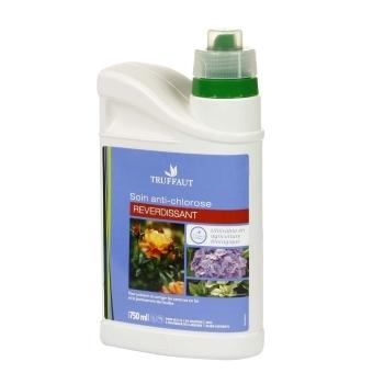 Soin anti-chlorose reverdissant : bidon 750 m 34433010