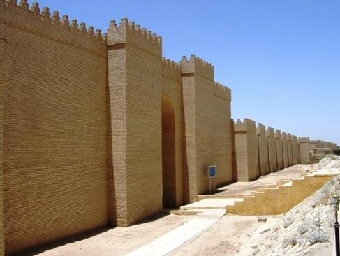 4 - Les Mystères de Babylone Nabuch10