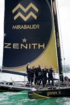 ZENITH et SPINDRIFT RACING Copyri10