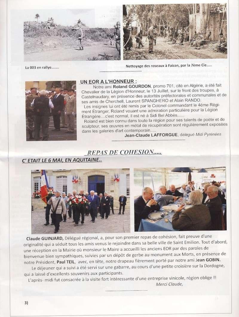 """Bulletin CITADELLE n°24 septembre 2014 """"Ils se souviennent"""" Citade12"""