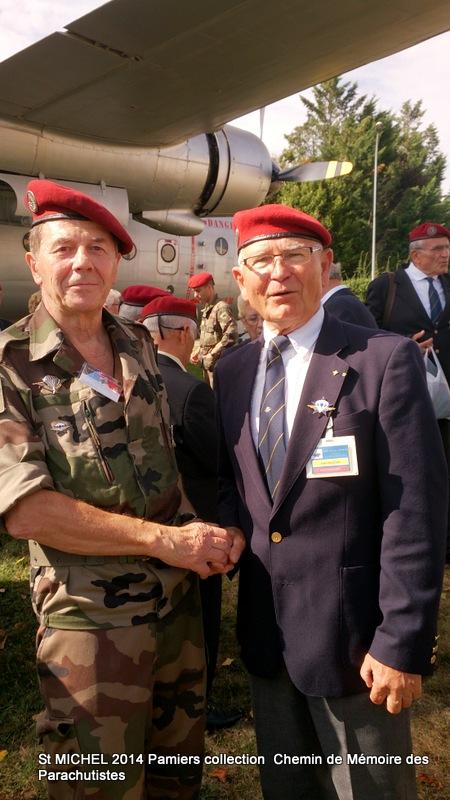 """1er RCP ST MICHEL 2014 """"Les anciens sous les ailes de notre mythique noratlas"""" Dsc_0012"""