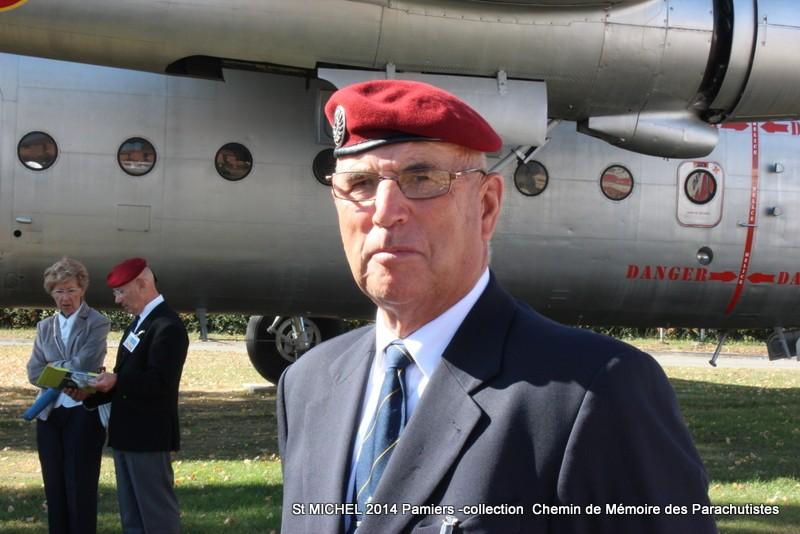 ST MICHEL au 1er RCP à Pamiers la journée des anciens des 1er RCP et 9ème RCP Img_3212