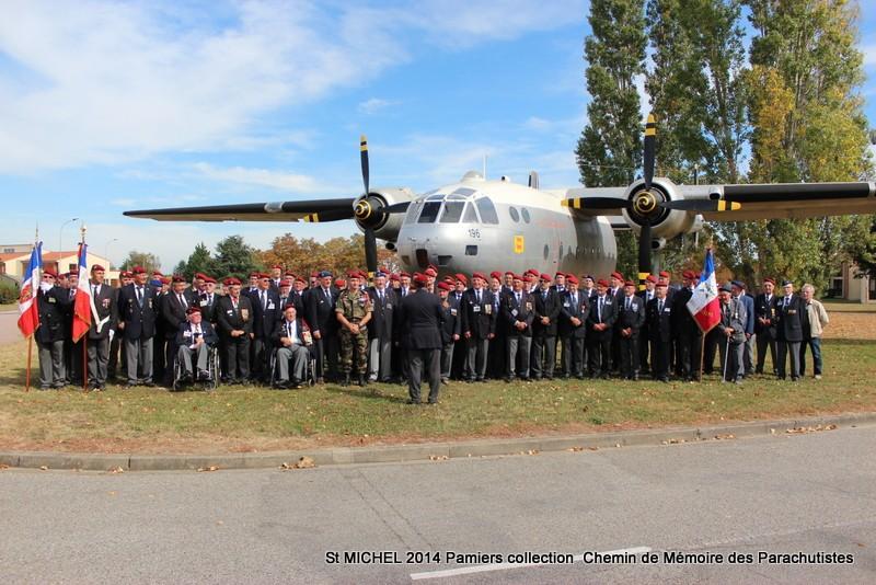"""1er RCP ST MICHEL 2014 """"Les anciens sous les ailes de notre mythique noratlas"""" Img_3316"""