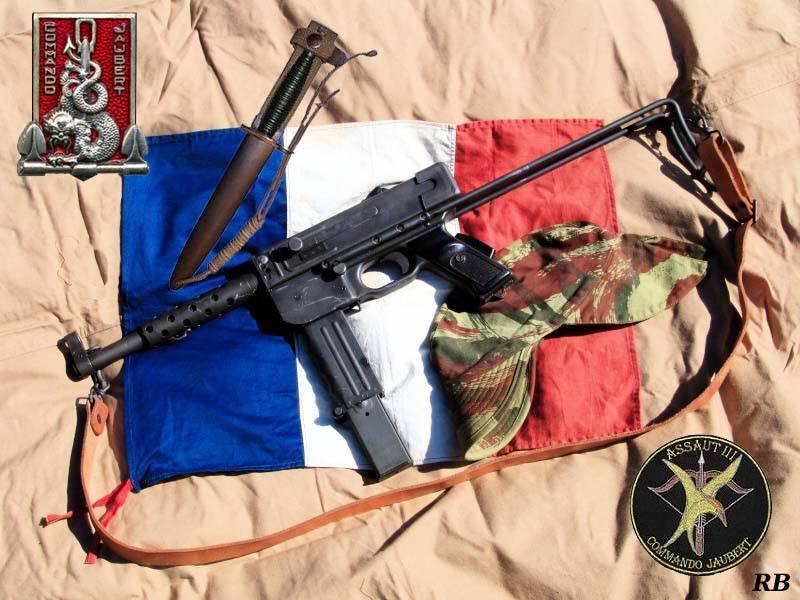 """Le PM """"MAT 49"""" de la Manufacture d'Armes de Tulle (suite) Mat_4910"""