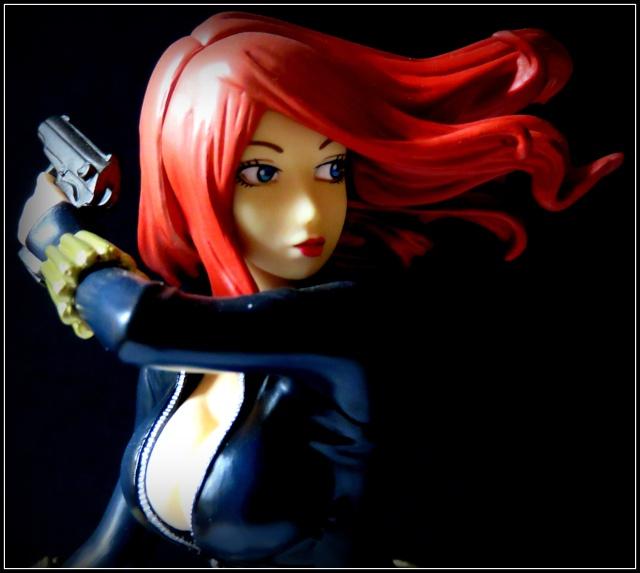 """01. Veuve Noire (Black Widow) """"N.Romanova"""" & Exclu SDCC 2009 """"Y.Belova"""" Img_0223"""