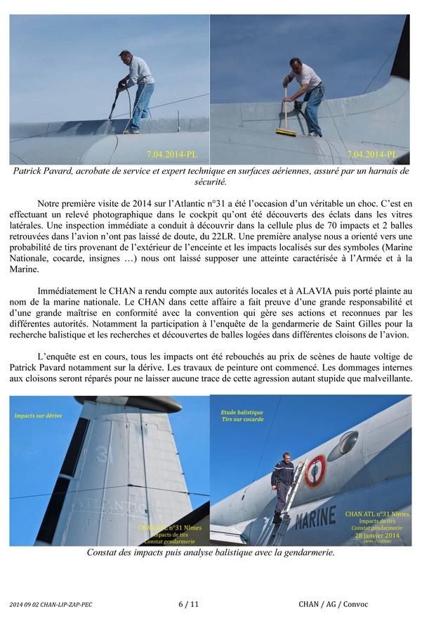 [Associations anciens marins] C.H.A.N.-Nîmes (Conservatoire Historique de l'Aéronavale-Nîmes) - Page 2 Cham0016