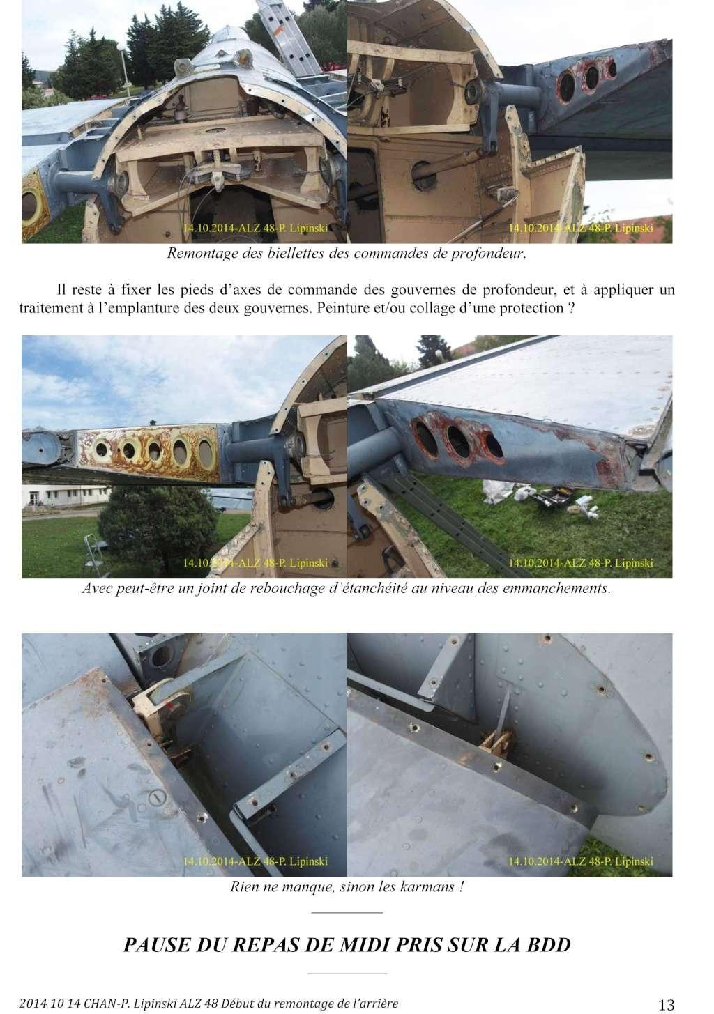 [Associations anciens marins] C.H.A.N.-Nîmes (Conservatoire Historique de l'Aéronavale-Nîmes) - Page 3 Tylych23