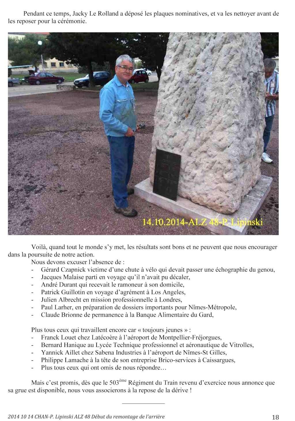 [Associations anciens marins] C.H.A.N.-Nîmes (Conservatoire Historique de l'Aéronavale-Nîmes) - Page 3 Tylych28