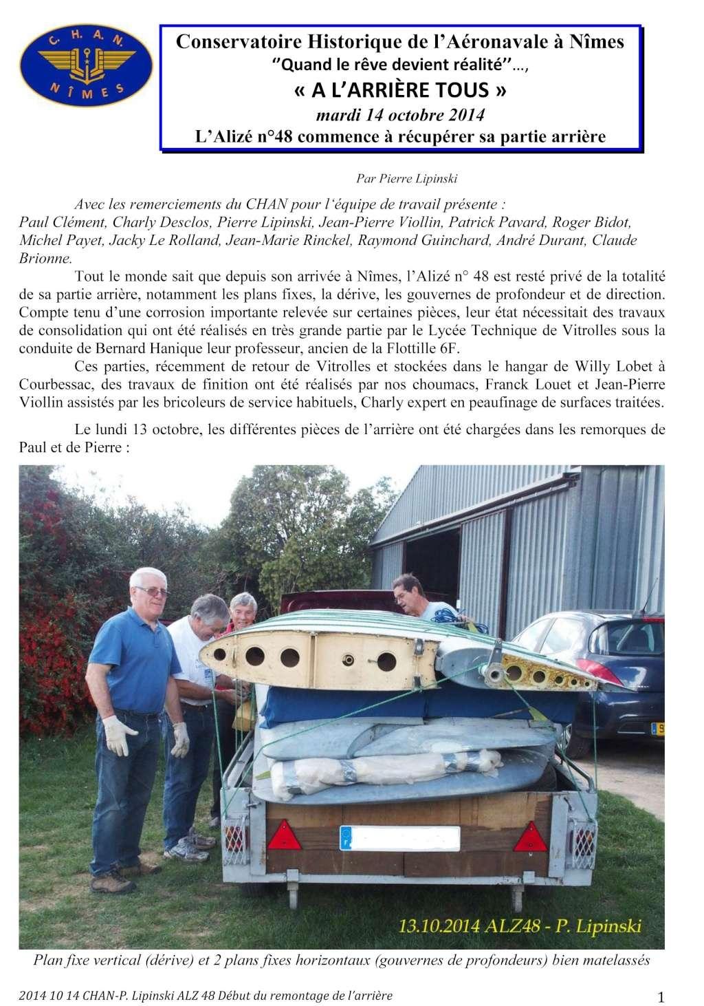 [Associations anciens marins] C.H.A.N.-Nîmes (Conservatoire Historique de l'Aéronavale-Nîmes) - Page 3 Tylych30