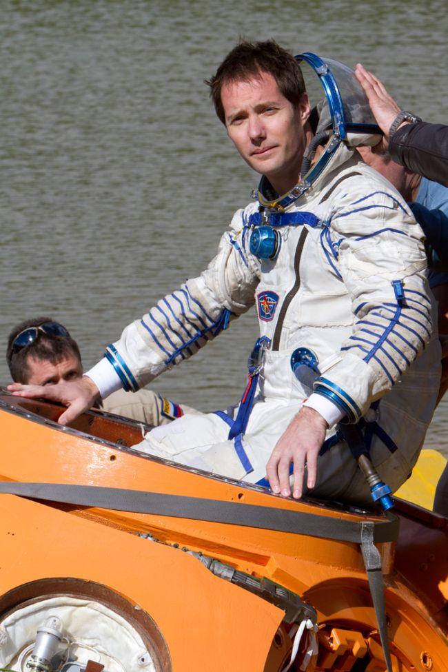Le Français Thomas Pesquet sur orbite - Page 3 Img_9311