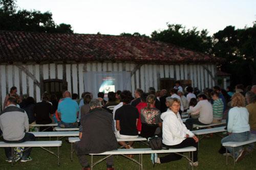 Nuit des Etoiles dimanche 3 août 2014 à Sabres 1047
