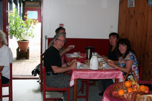 Nuit des Etoiles dimanche 3 août 2014 à Sabres 1336
