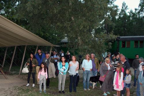 Nuit des Etoiles dimanche 3 août 2014 à Sabres 646