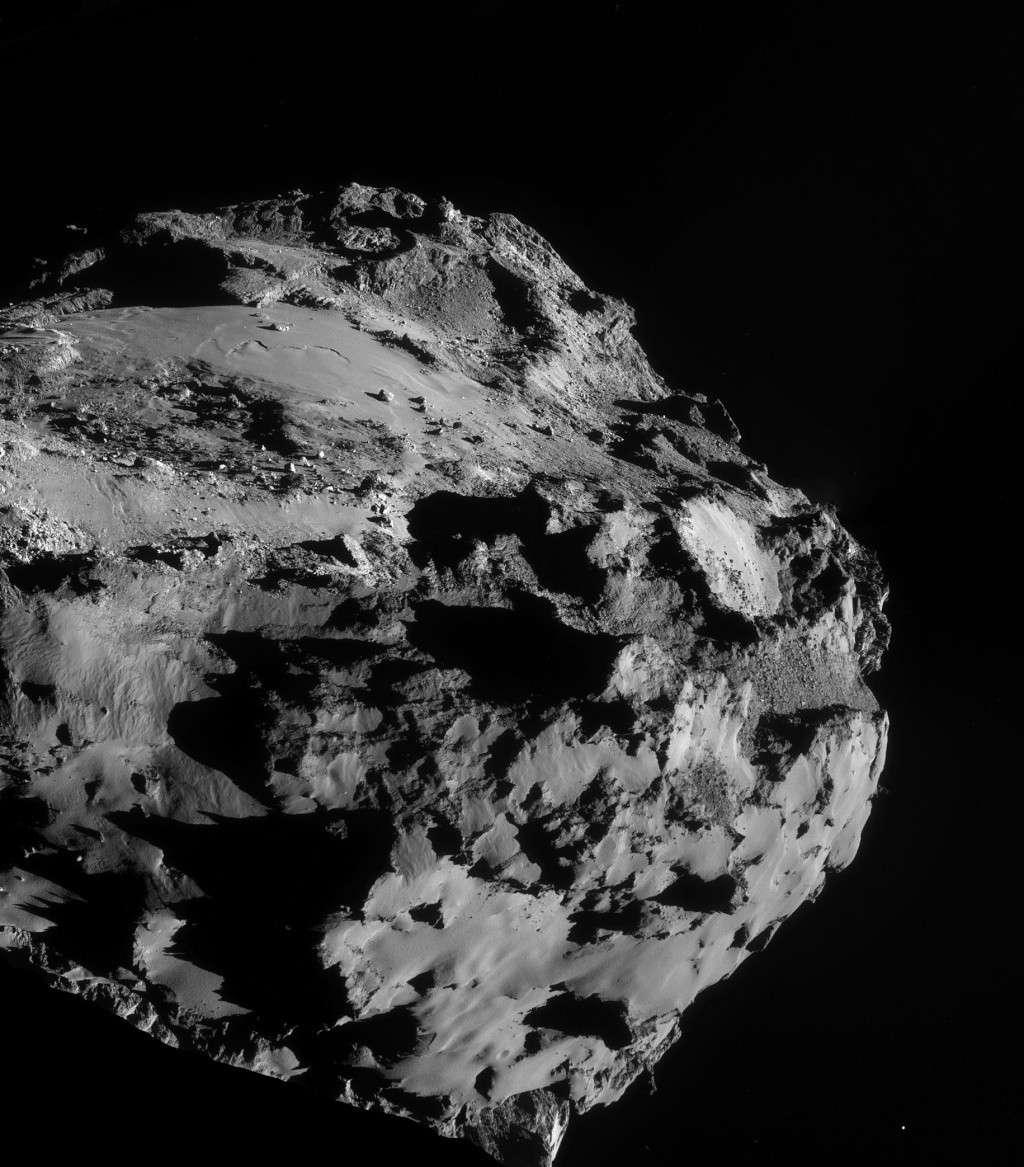 L'actualité de Rosetta 7410