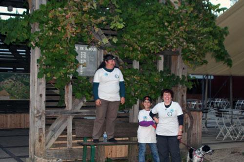 Nuit des Etoiles dimanche 3 août 2014 à Sabres 745