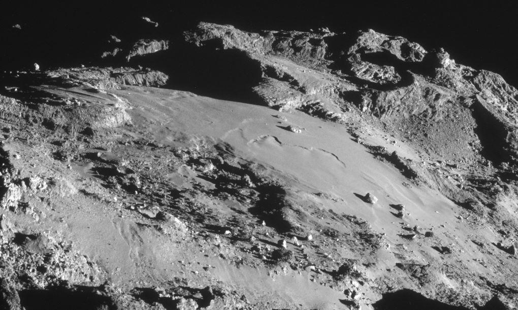 L'actualité de Rosetta 7510