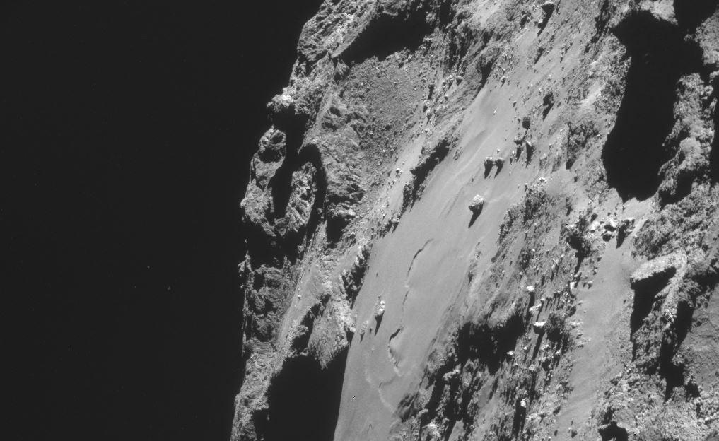 L'actualité de Rosetta 7610