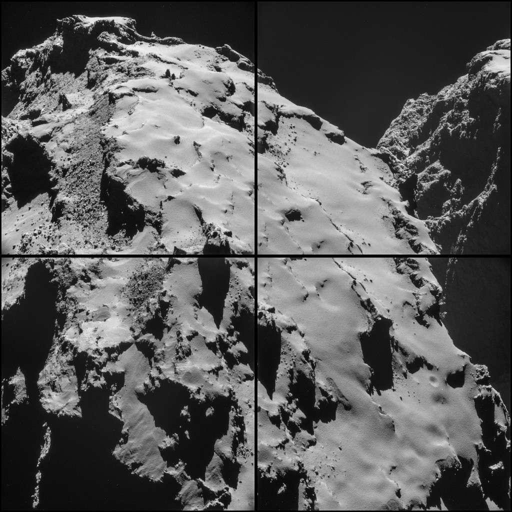 L'actualité de Rosetta - Page 2 9110