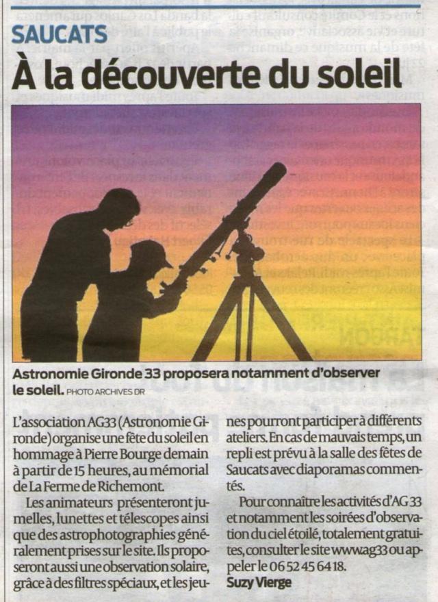 Fête du Soleil le dimanche 22 juin 2014 Articl11