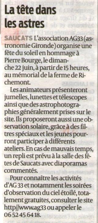 Fête du Soleil le dimanche 22 juin 2014 Articl13