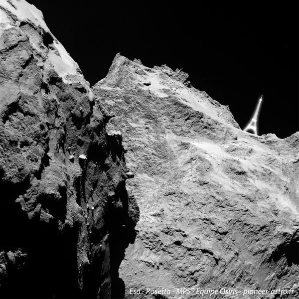 L'actualité de Rosetta Bxbdcu10
