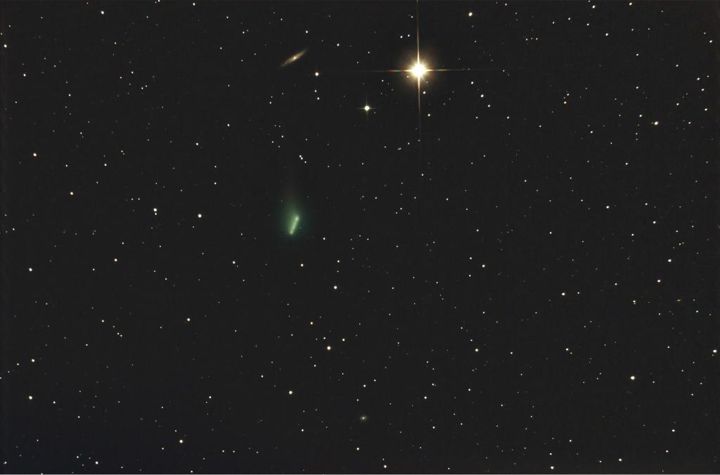 Comètes - Page 9 Comete10