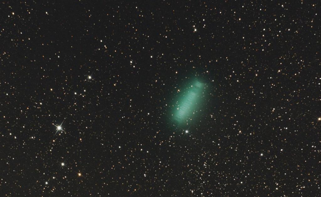 Comètes - Page 9 Jacque10